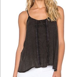 Free People Sheila's Valerie Cami